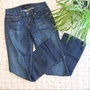 People's Liberation Bella Bootcut Jeans Size 25